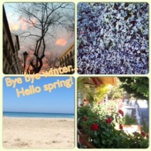 Cómo aprovechar la energía de la primavera