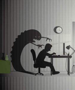 monstruos de la creatividad